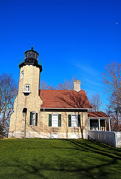 Sable Points Lighthouse Keepers Association - Ludington, MI
